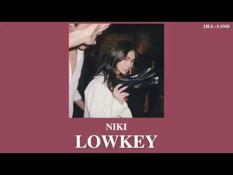 [SUBTHAI] NIKI - LOWKEY
