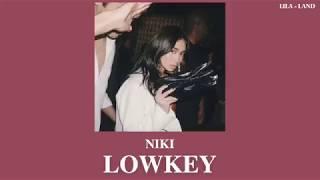 Download [SUBTHAI] NIKI - LOWKEY