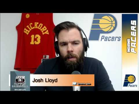 Indiana Pacers Fantasy Basketball Season Preview