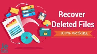 Best Data Recovery Software to Recover Deleted/Lost Data in Windows
