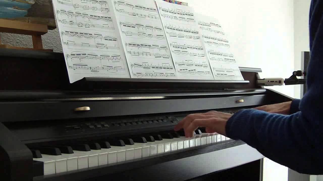 michael nyman la le on de piano piano solo youtube. Black Bedroom Furniture Sets. Home Design Ideas