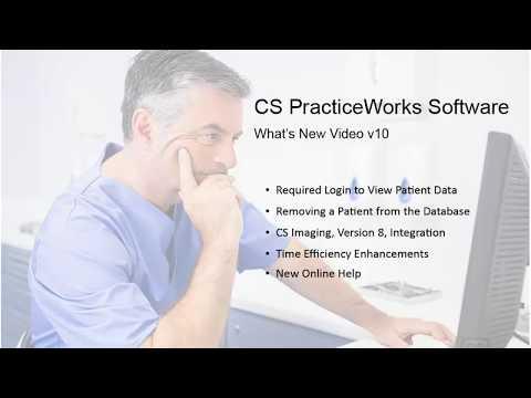 practiceworks:-what's-new-video-v10.0