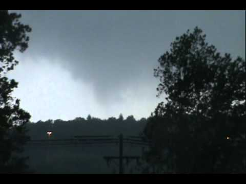 Tornados Massachusetts multiple (Sturbridge) - 6/1/2011