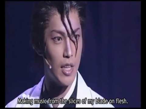 Rock Musical Bleach   Live Bankai Show 2   Subbed   Full