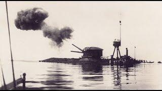 Italian Monitor Warships of World War I