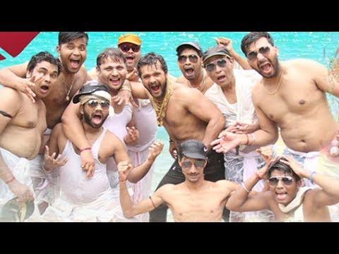 खेसारी लाल यादव का नया गाना - Premika Na Milal - Khesari Lal New Bhojpuri Superhit Song 2018
