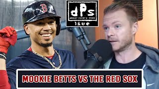 dPs LIVE: What should the Boston Red Sox do with Mookie Betts?