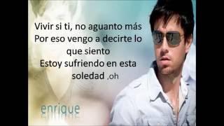 El Perdón   Nicky Jam & Enrique Iglesias Letra 2015