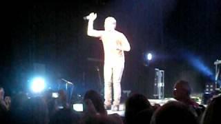 Baixar Rob Thomas- Lonely No More LIVE Houston, Texas