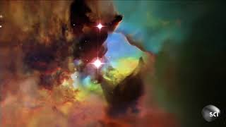 Cosmic Radiation   100 Greatest Discoveries