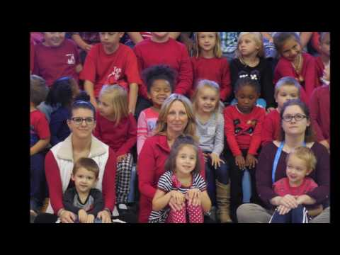 In Honor of Teacher Appreciation Week @ Tidewater Academy