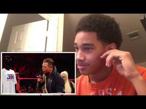 """LaVar Ball takes over """"Miz TV"""": Raw, June 26, 2017 - Reaction"""