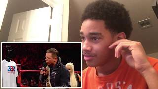 "LaVar Ball takes over ""Miz TV"": Raw, June 26, 2017 - Reaction"