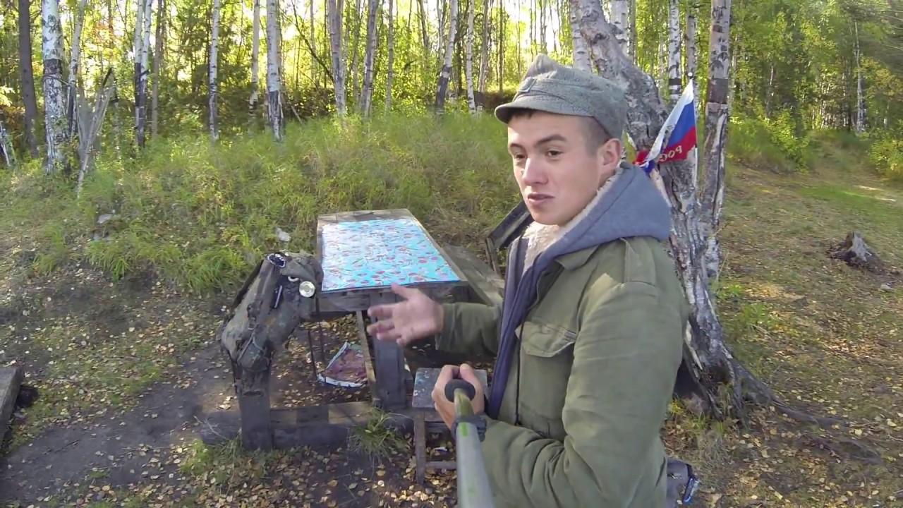 Autostopem na Kołymę - Transsyberyjski autostop (odc. 52)