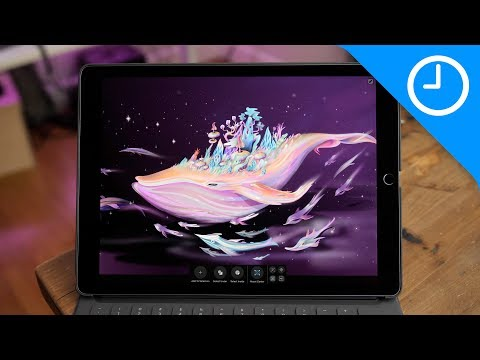 20+ Affinity Designer for iPad tips and tricks!
