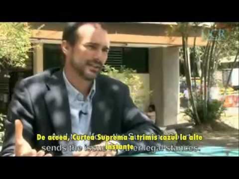 Documentar despre mineritul aurului in Costa Rica (e bine de stiut pentru Rosia Montana)