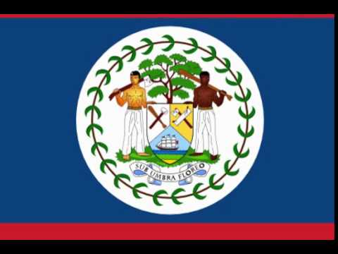 Flag of Belize - Country Flags