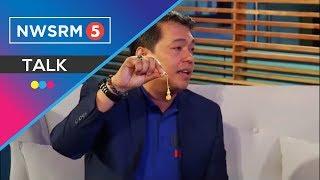 Feng Shui for 2018 #Nwsrm5Live