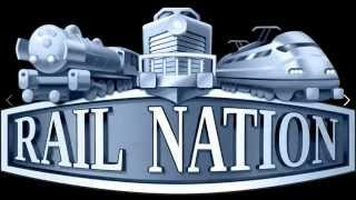 Rail Nation Trailer