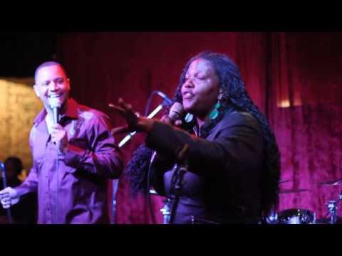 Evan Lionel and Edwonda After the Purple Reign MOV