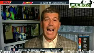 INICIA Era Ronald Koeman con Barcelona vs Nastic Leo Messi podría JUGAR? Altas y Bajas- Análisis FDJ