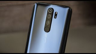 Redmi Note 8 Pro Camera Review [Greek]