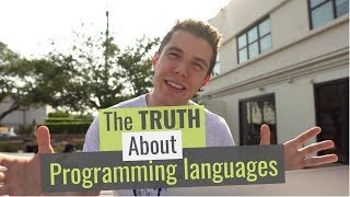 Programming languages to land awesome jobs | Career path #4
