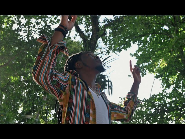 Mical Teja - Strength of God (Official Music Video) | 2021 Soca