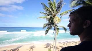 Vidéo : la saison hawaiienne de Miguel Tudela