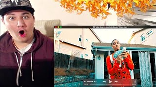 Mike Sherm - AssHole (Music Video)-REACTION!
