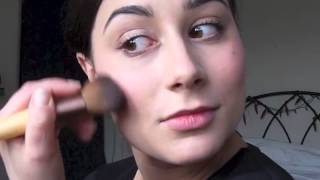 Makeup for Complete Beginners #5: Blusher Thumbnail