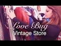 Exploring BUDAPEST – Love Bug Vintage Store | Shalini Vadhera