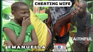 CHEATING WIFE (Mark Angel Comedy) (Episode 209)