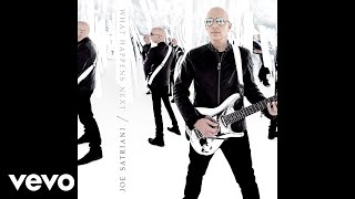 Joe Satriani - Catbot (Audio)