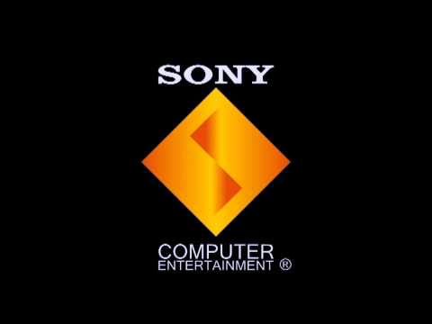 Sony Computer Entertainment - Fan HD Logo Remake V2