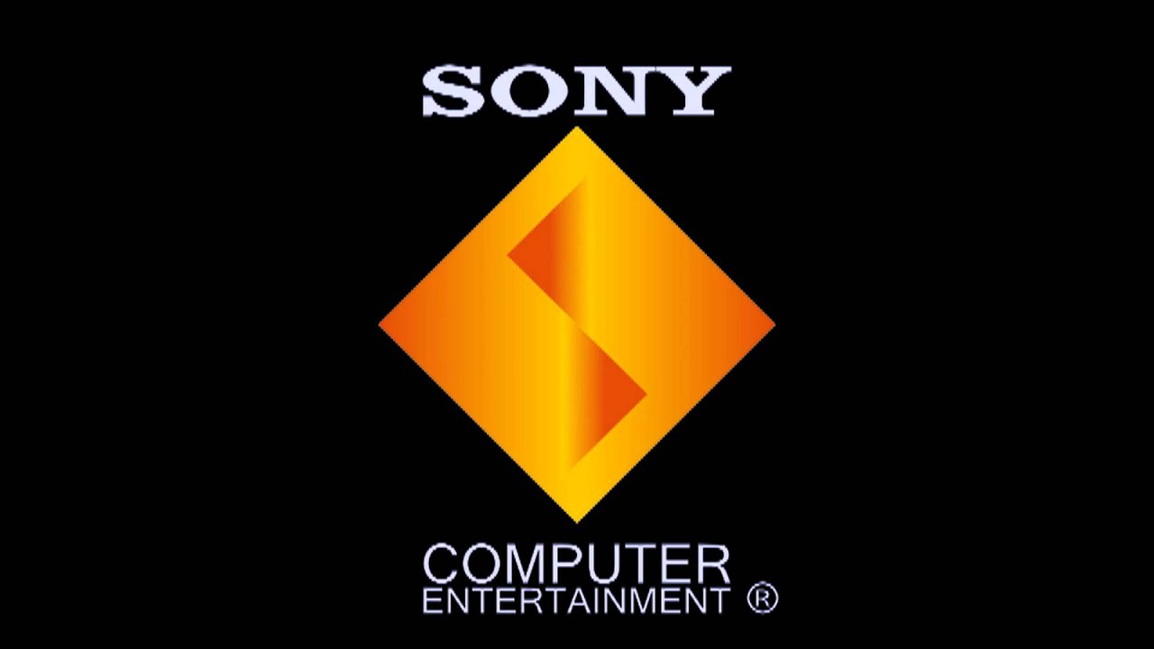 sony computer entertainment fan hd logo remake v2 youtube