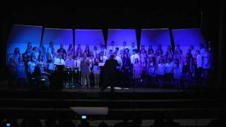 2011 Africa (Bless the rain), Whitesboro