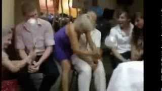 Ох эта свадьба,свадьба.....пела и плясала!!!