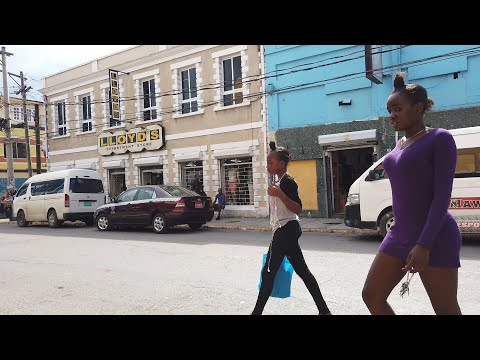 Nassau BAHAMAS NIGHTLIFE (100% Not What I expected !!! ) || iam_marwa