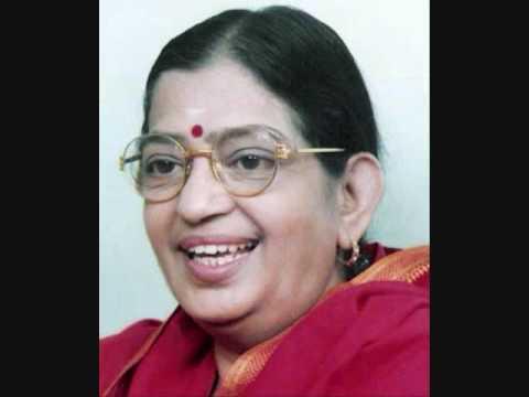 Enna Enna Varthaigalo by Radhika (P. Susheela cover)