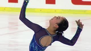 Visit www.isu.org for more information. The ISU Junior Grand Prix o...