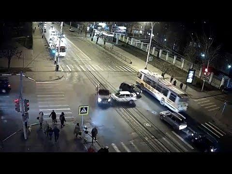 Стало известно наказание, грозящее виновнику ДТП со смертельным исходом на Советской улице в Тамбове