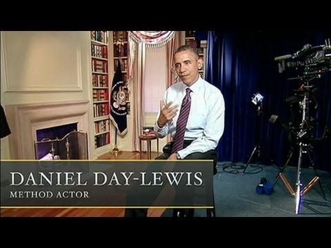 Steven Spielberg Unveils Latest Biopic 'Obama'