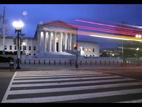 "Sekulow: ""ACLJ at the Supreme Court"" Ep. 453"