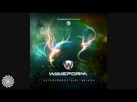 Waveform - Extraterrestrial Beings