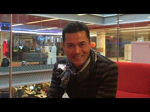 Tài tử Hong Kong chúc Tết độc giả BBC Tiếng Việt và kể về Sài Gòn