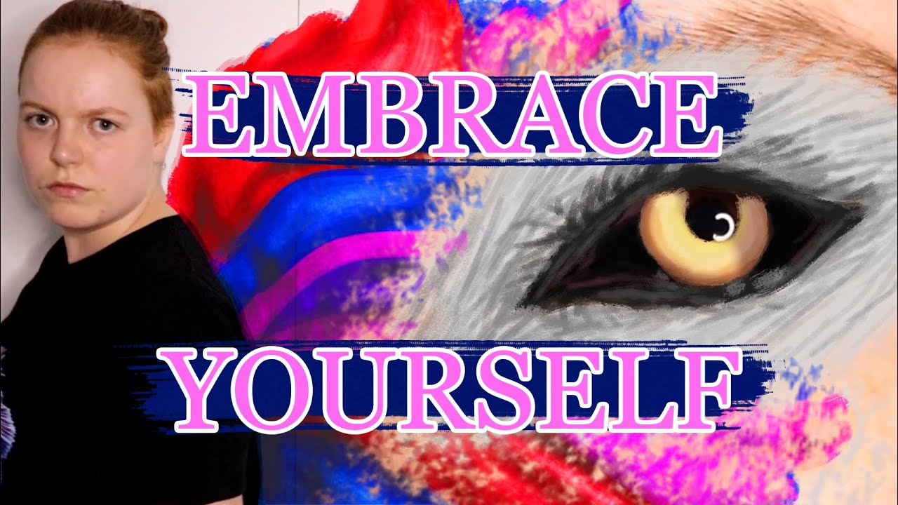 Embrace Yourself | Therian Expression Video