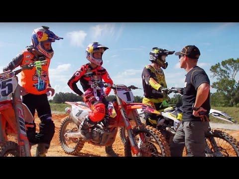 2017 Monster Energy Supercross Season Preview