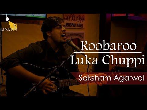 Luka Chuppi and Roobaroo   Rang De Basanti   Cover Version by Saksham Agarwal   LIMEWIT Live Musical