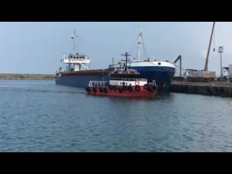 Riport Rizeport Shipping Agency